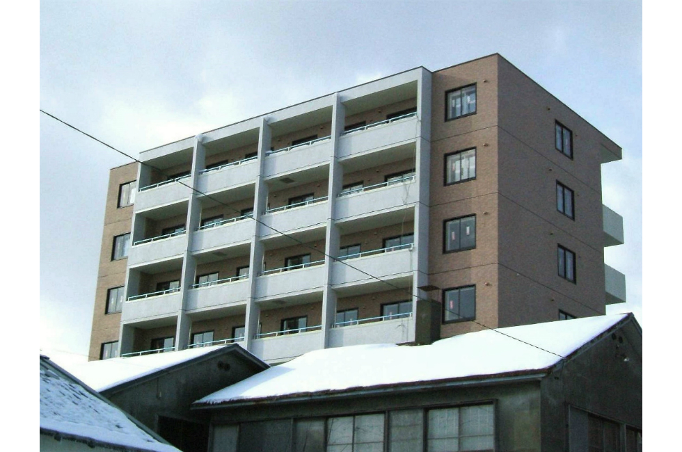 賃貸 紋別 北海道 紋別市の住宅情報|ジモティー